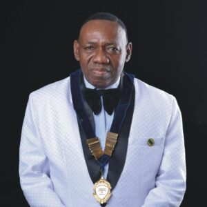 Augustine Omoigberale