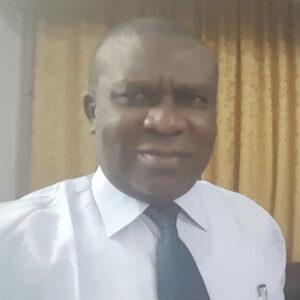 Clement Ezechukwu
